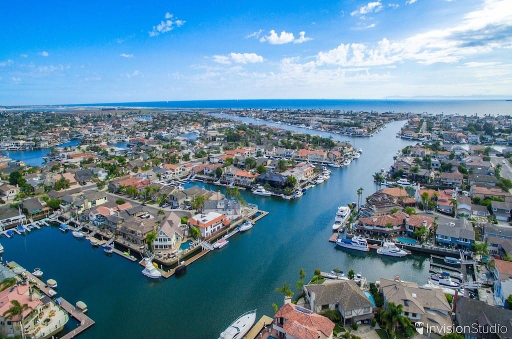 Aerial Photography Services | Luxury Real Estate Photography | Drone Photography Company