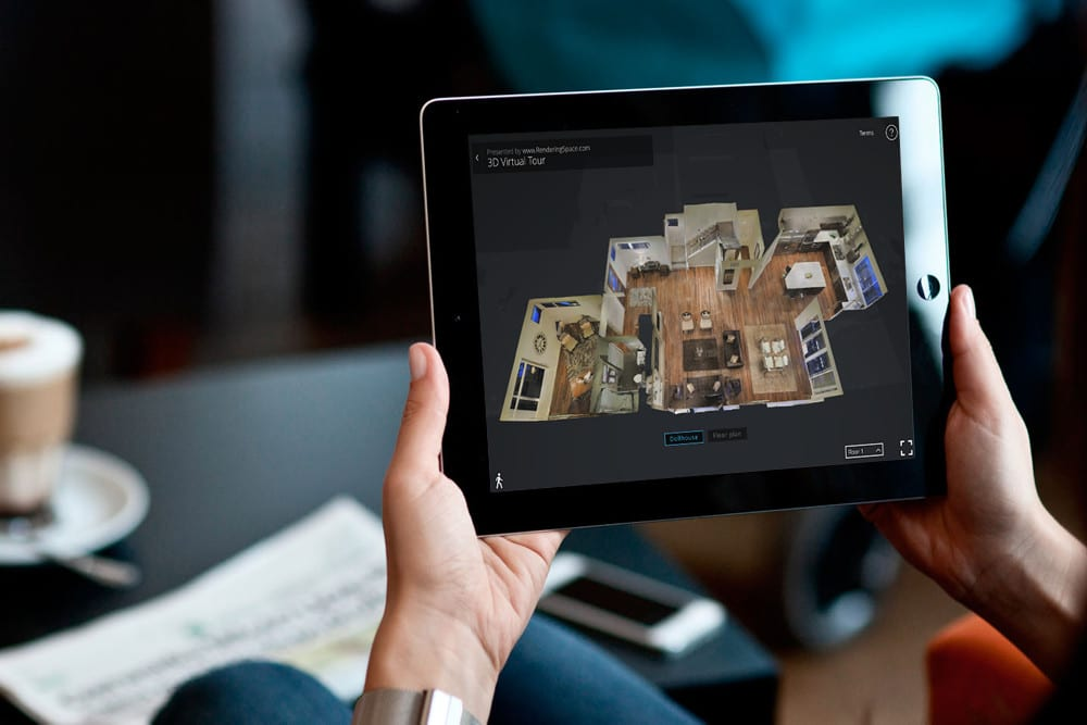 Matterport 3D Tours | Immersive VR | Virtual Reality