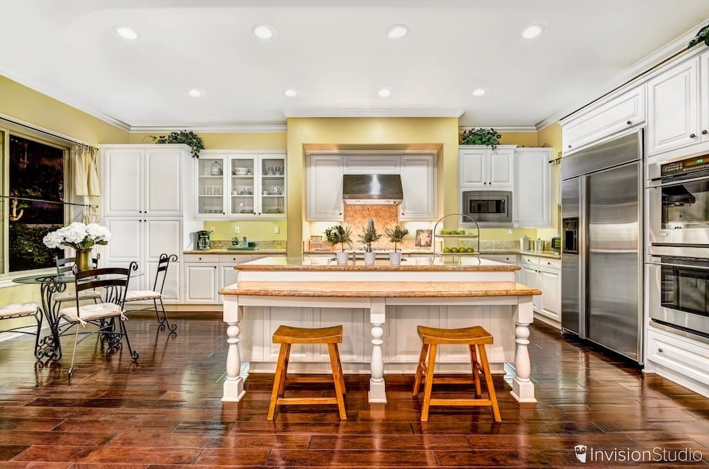 Kitchen - how-to-hire-an-architectural-photographer