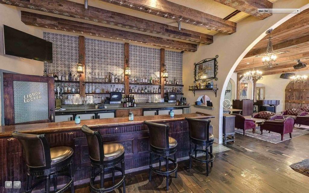 Restaurant Virtual Tours | Night Club virtual Tours