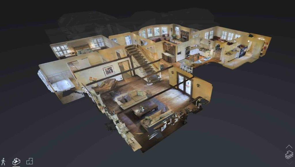 Immersive 3D Tours | 3D Tour | Matterport 3D Tours
