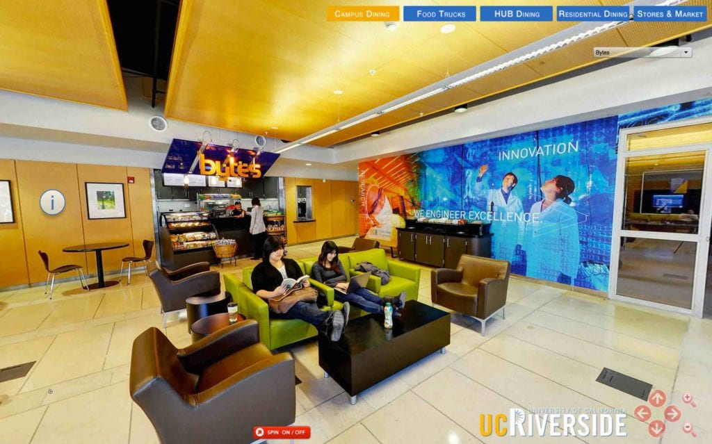 College Virtual Tours | College Virtual Tour