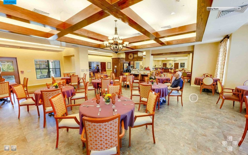 Senior Living Virtual Tours | Senior Living Virtual Tour Company