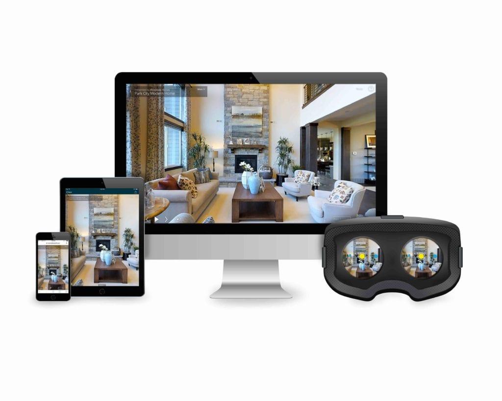 VR Ready Immersive 3D Tours | VR | 3D Tours