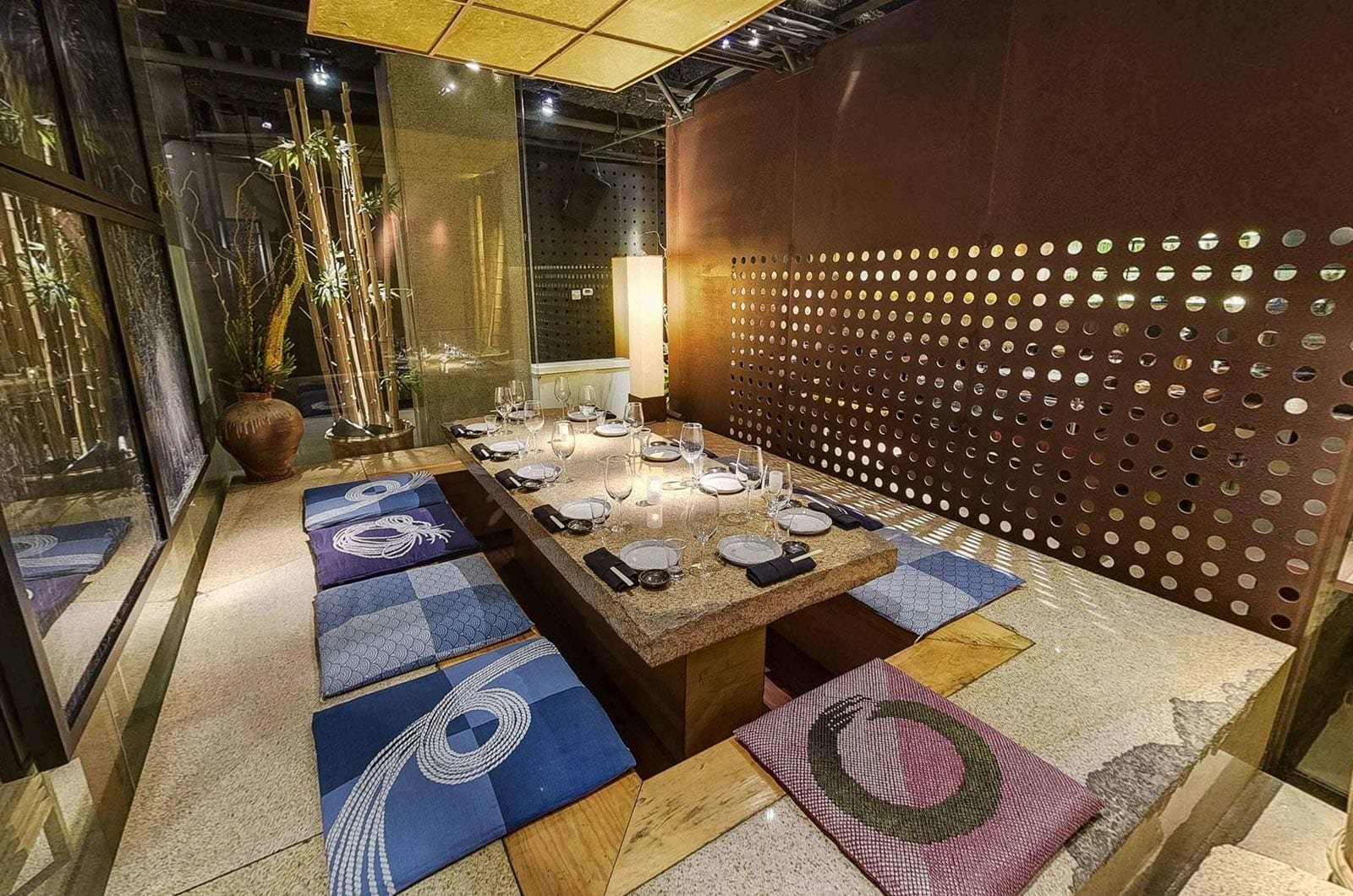 Restaurant 360 Virtual Tour