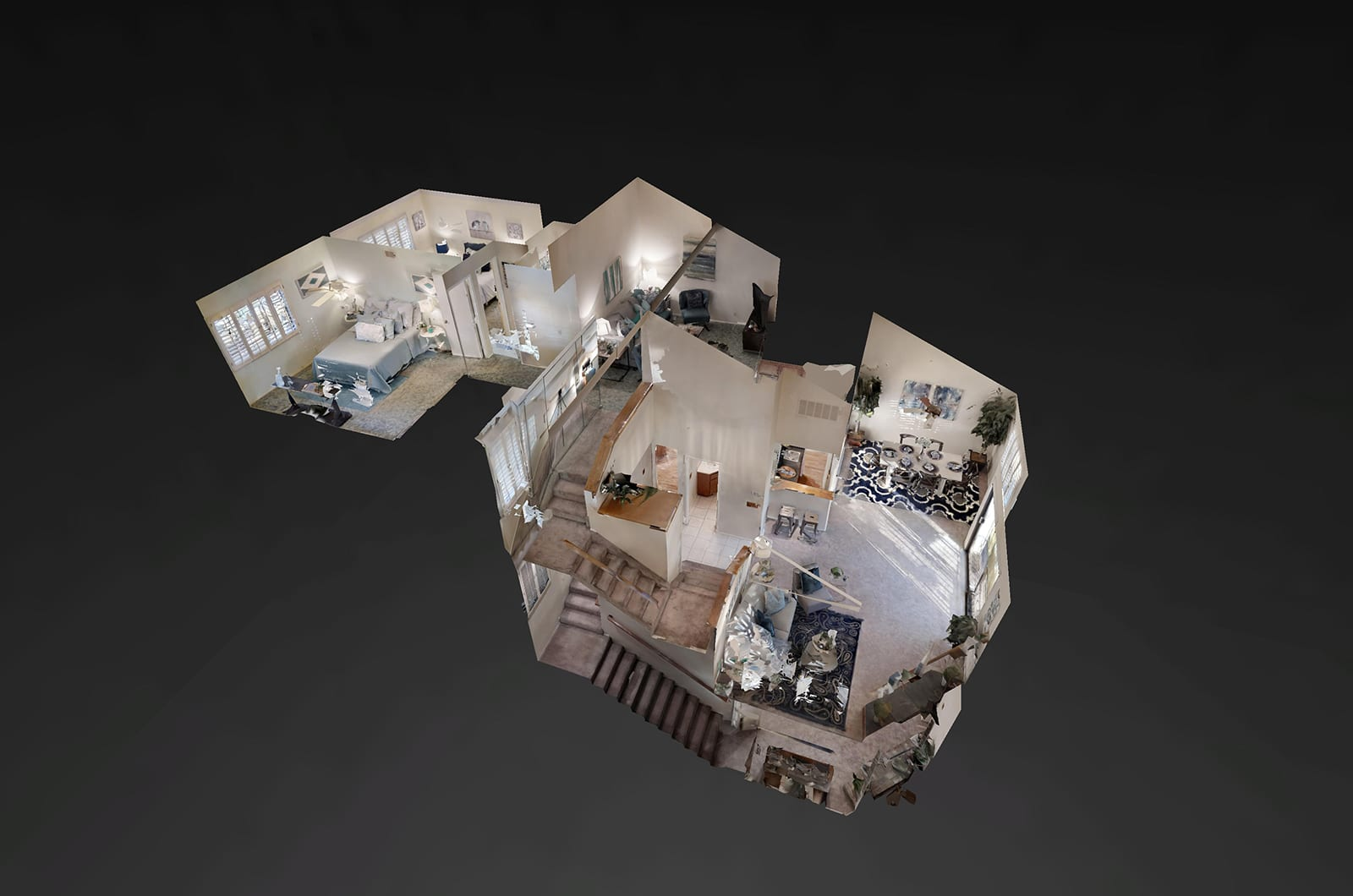 feat immersive 3d tours orange county