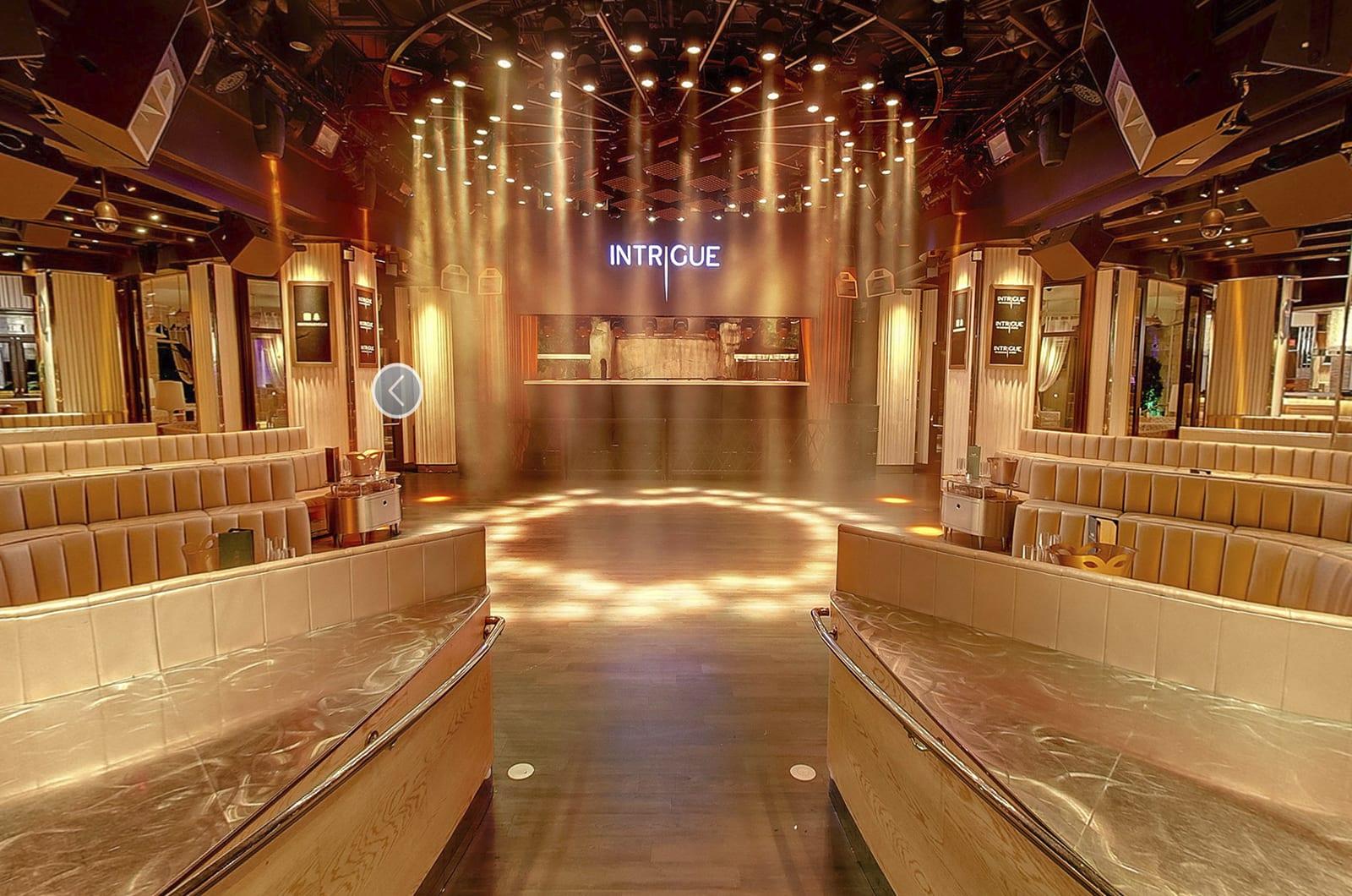 Feat 360 Virtual Tours Event Venue