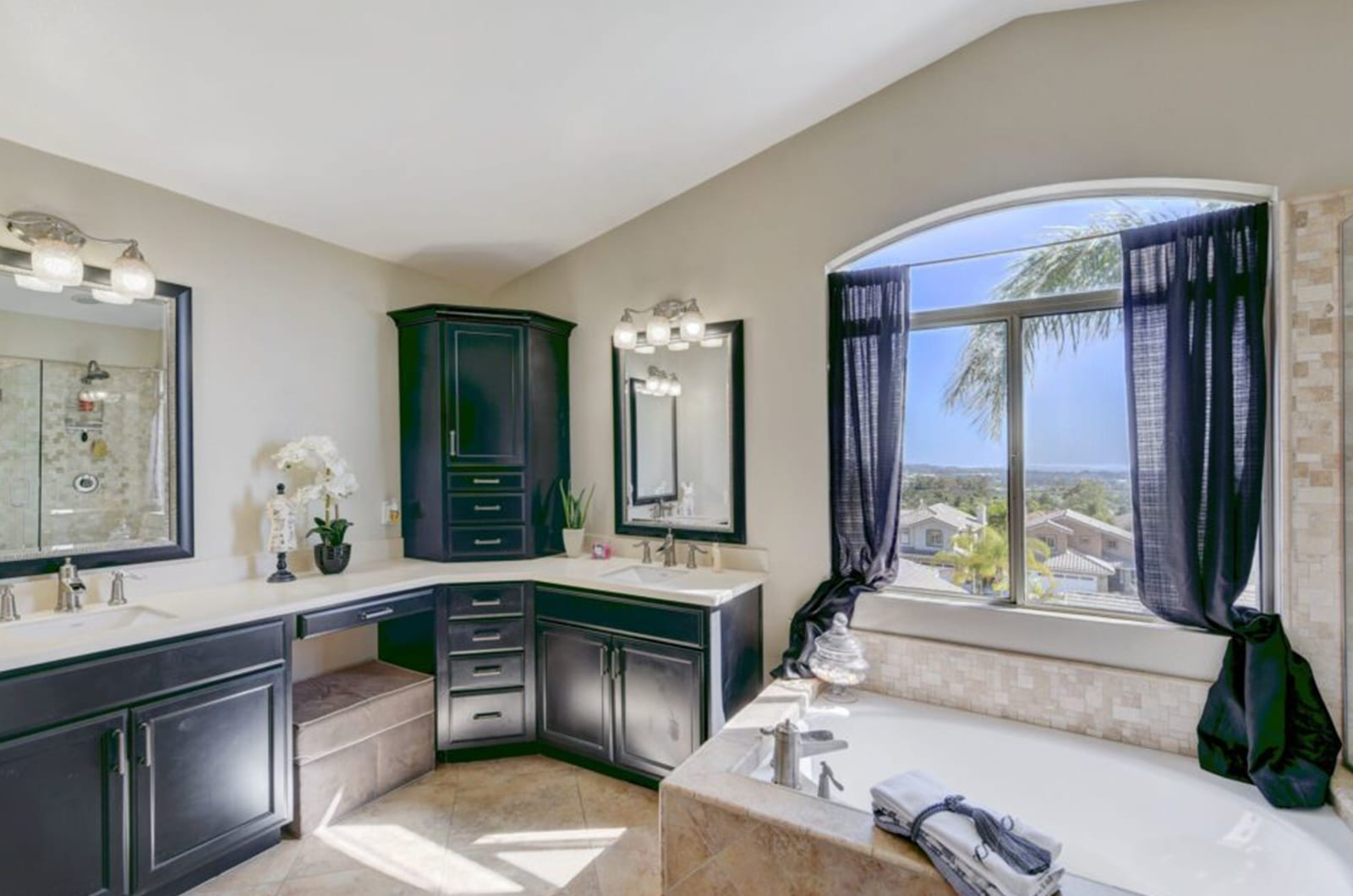 Feat Orange County Luxury Real Estate Photography Services