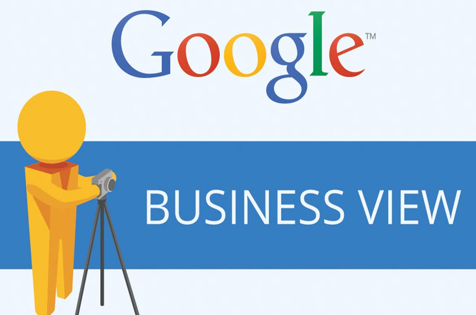 Feat Google Business View 360 Virtual Tours