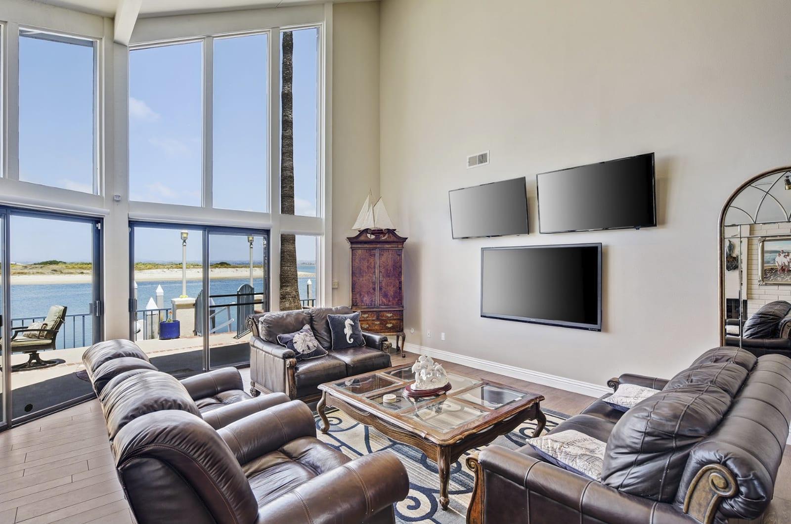 Luxury Real Estate Photography Los Angeles Orange County