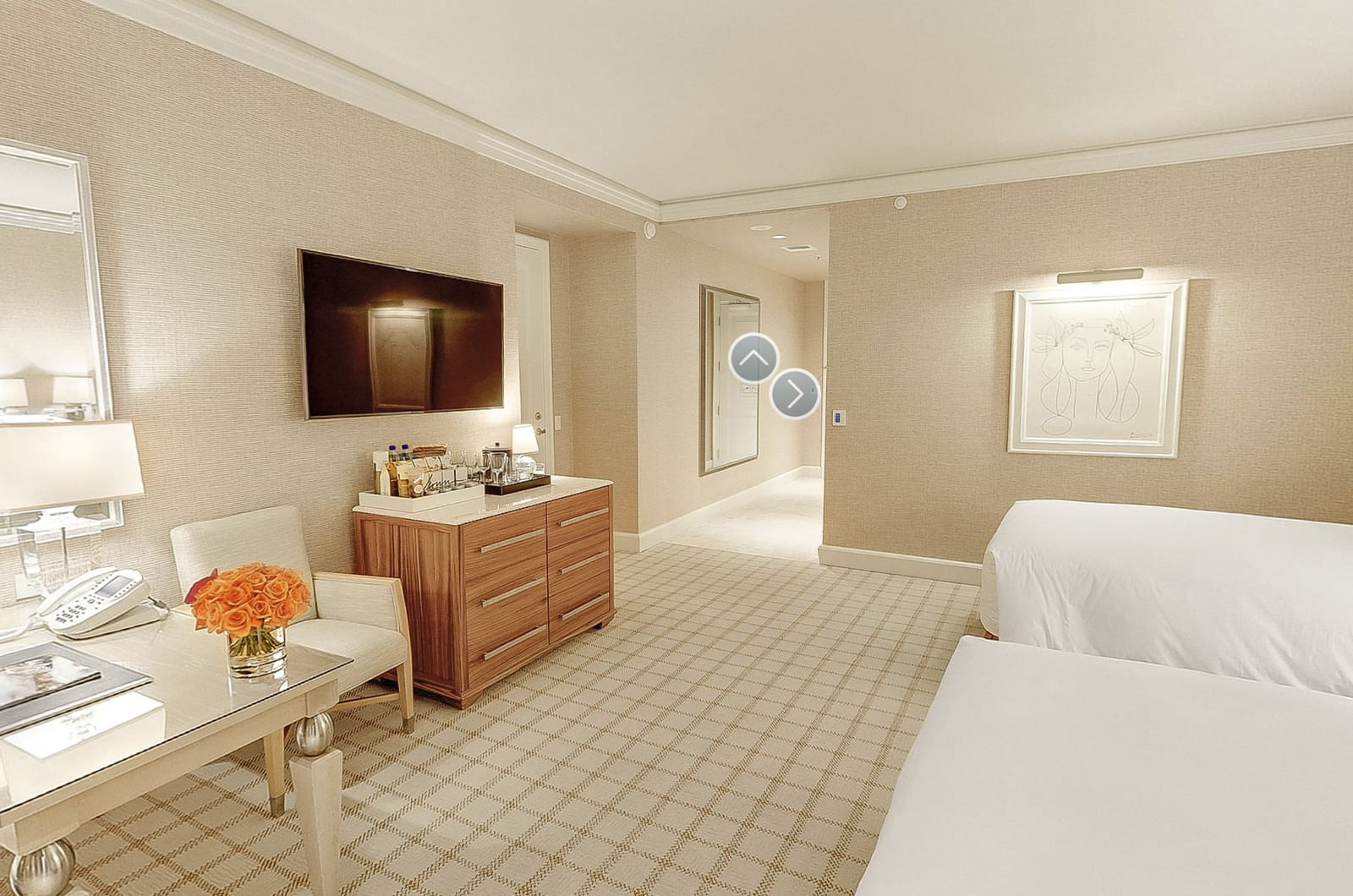 Feat Hotel Virtual Tours Los Angeles Orange COunty