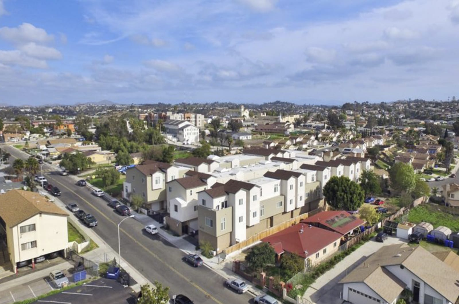 Featured 360 Virtual Tour Aerial Photography Los Angeles Orange County