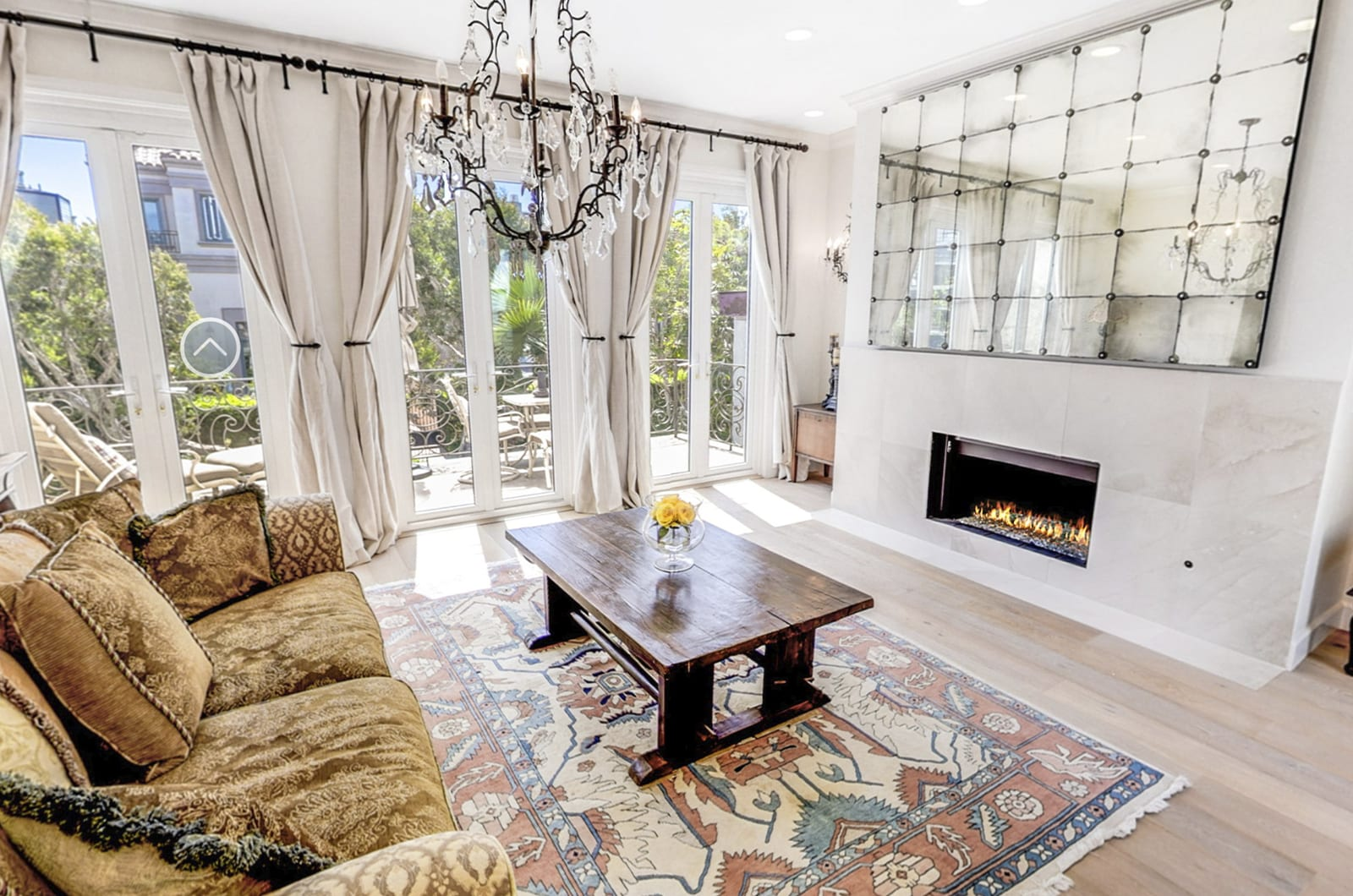 Luxury Real Estate Photography Los Angeles Orange County